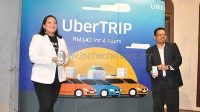 Photo of UberTRIP Comes to Perak