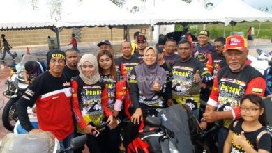 Photo of Perak International Bike Week