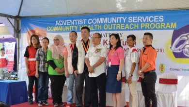 Photo of Adventist Outreach Programme
