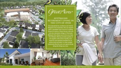 Photo of Greenacres: From Australia to Ipoh
