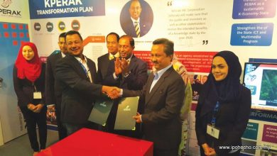 Photo of Perak State to Promote Innovative Entrepreneurship