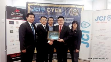 Photo of JCI CYEA to Honour Outstanding Entrepreneur