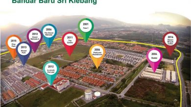 Photo of Bandar Baru Sri Klebang – 15 Years of Town Building