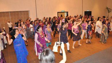 Photo of PWW Celebrates Women's Day
