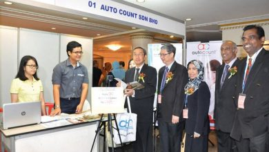 Photo of Perak Tax Forum