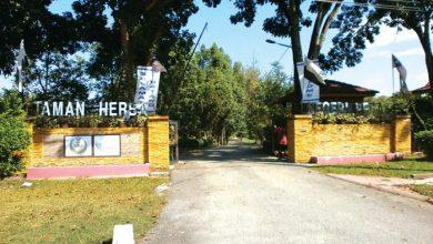 Photo of Perak Herbal Garden Needs Publicity