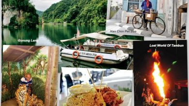 Photo of Ipoh – A Veritable Aladdin's Cave of Delights