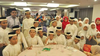 Photo of Buka Puasa Round-up