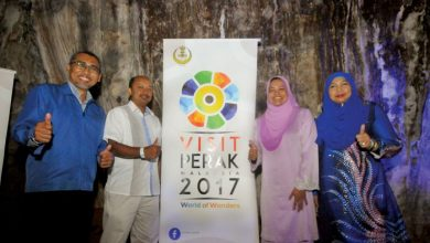 Photo of Lonely Planet – Perak in 9th Spot
