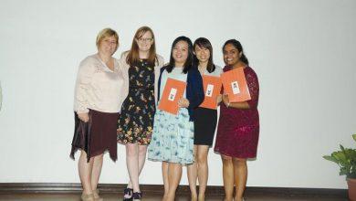 Photo of International Teaching Certification