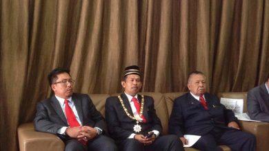 Photo of Full Board Meeting