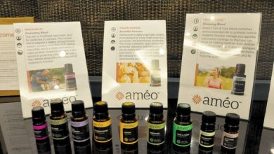 Photo of The Ameo Difference
