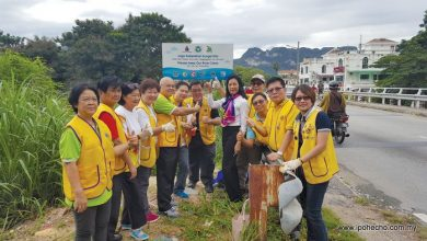 Photo of Towards a Cleaner Ipoh