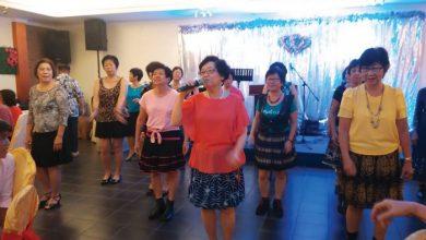 Photo of Senior Citizens Club Perak