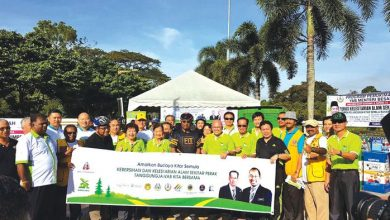 Photo of KOHIJAU Launched Recycling Reward Point System in Taiping