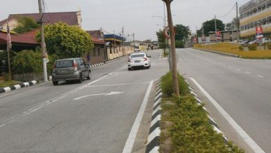 Photo of Dangerous T-junction