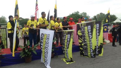 Photo of Chandan Mountain Bike Challenge