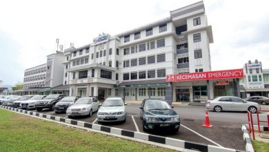 Photo of Perak Community Specialist Hospital: Your Go-To Hospital in Times of Emergency