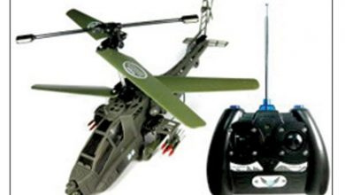 Photo of RC Flying Toys