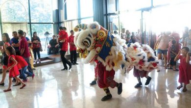 Photo of WEIL Hotel All Set to Usher in the Lunar New Year with Wishes of Prosperity and Joy