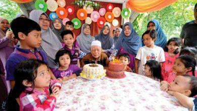Photo of Centenarian's Health Secrets