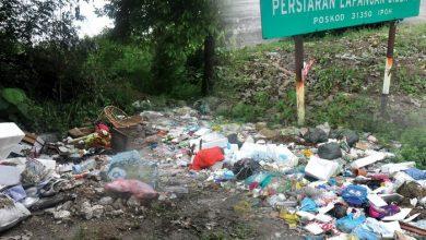 Photo of Illegal Dump Sites