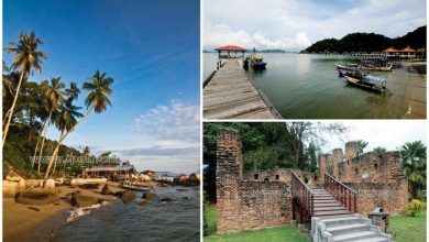 Photo of Pangkor the Island Paradise
