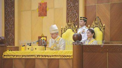 Photo of 13th Perak State Legislative Assembly