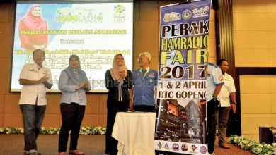 Photo of Tourist Arrivals to Perak