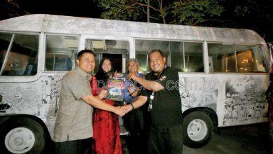 Photo of Minibus for PORT