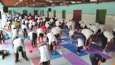 Photo of Yoga and Bhairavi