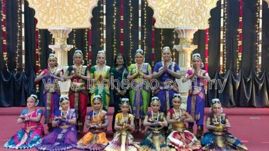 Photo of Salangai Poojai – Premiere Performance on Stage