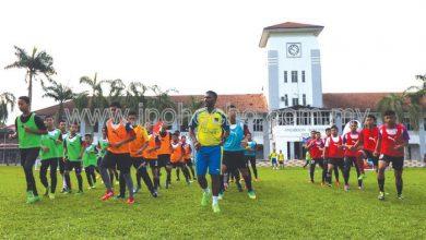 Photo of Puma Football Academy Tour
