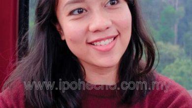 Photo of Personality: Shahirah Mohd Nasir
