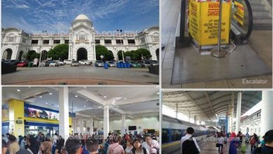 Photo of Cover Story: Ipoh Railway Station: On the Right Track?