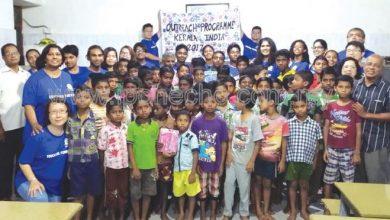 Photo of Project Kerala 2016