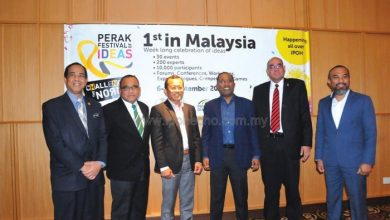 Photo of Pangkor Dialogue 2017 – Soft Launch
