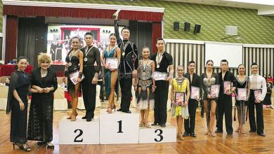 Photo of 6th Ipoh International Dancesport Championships