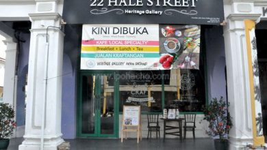 Photo of 22 Hale Street