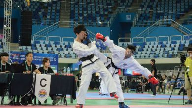 Photo of Asian Taekwondo Championship 2017