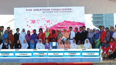 Photo of Sunway College Ipoh Encourages Thinking Out of the Box