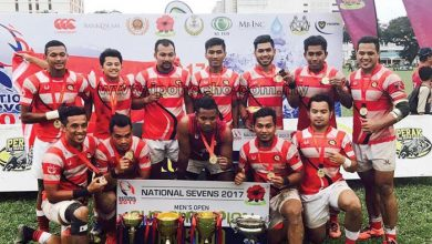 Photo of Kelantan Wins National 7's Rugby Championship