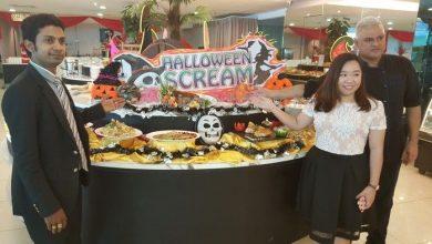 Photo of Halloween @ Kinta Riverfront Hotel