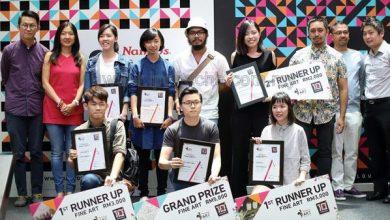 Photo of Perakeans @ Nando's Art Initiative