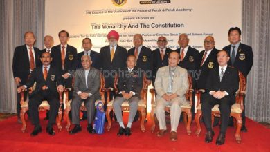 Photo of Monarchy and the Constitution