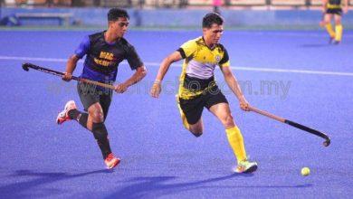 Photo of Perak in Semi-Final Despite Draw