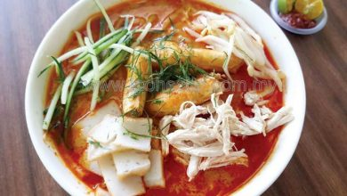 Photo of Laksa Leaf Cafe
