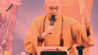 Photo of Master Hai Tao Visits Ipoh