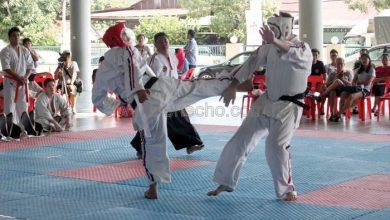 Photo of Koshiki Karate Championship 2017
