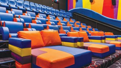 Photo of MBO Cinemas Opens in Ipoh